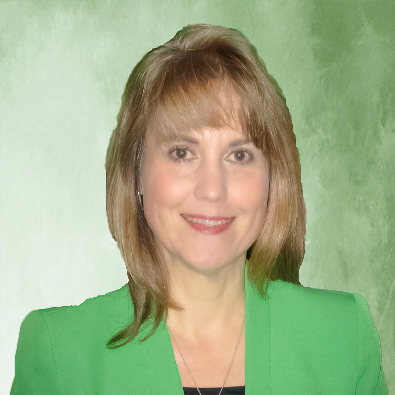 Carla May