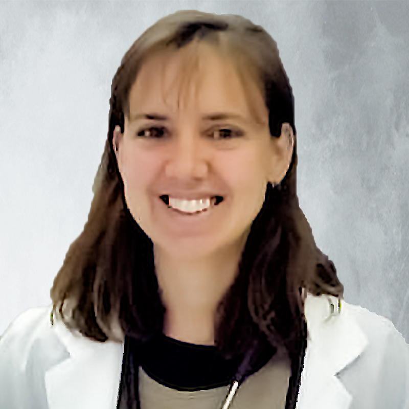 Melissa Bishop, MD