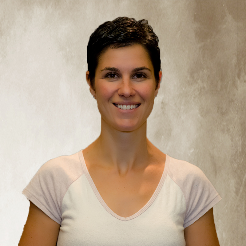 Heidi Cook, DMD