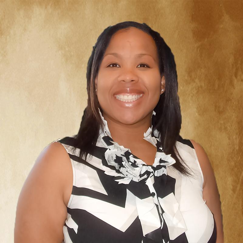 Katrina Mattison, DDS