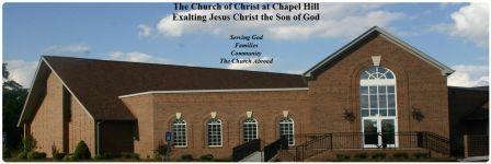 Chapel Hill Church of Christ