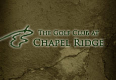 Chapel Ridge Golf Club