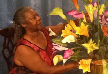 Bettye's Flower Design