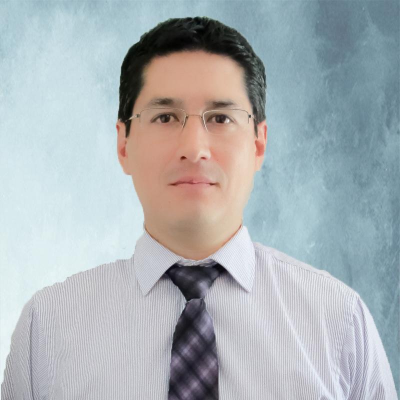 Adrian Mancheno, MD
