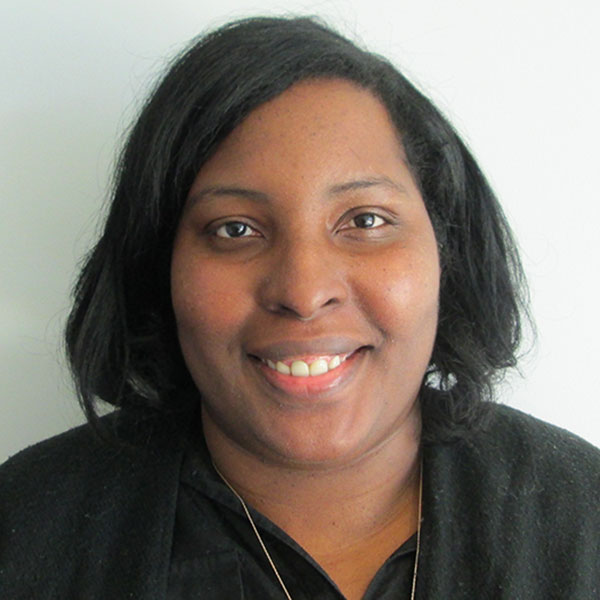 Ajeenah Coles RN, BSN