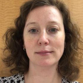 Elizabeth Pointer, FNP-BC