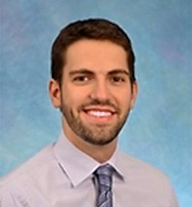 John Doughton, MD