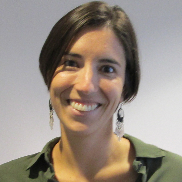 Melissa Marquez, MSW
