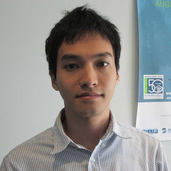 Quang Pham, MD, MPH