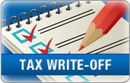 Tax-Write-Off