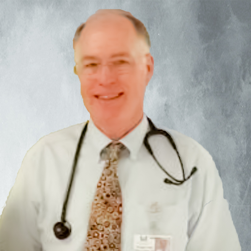 William Selvidge, MD
