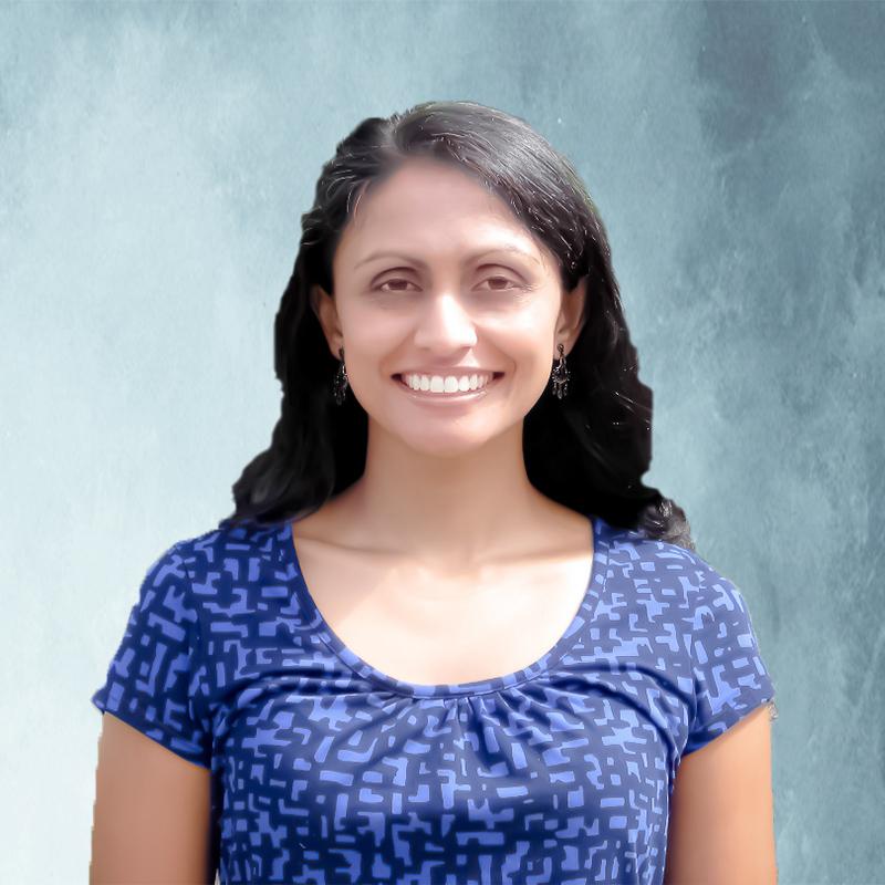 Rupal Yu, MD