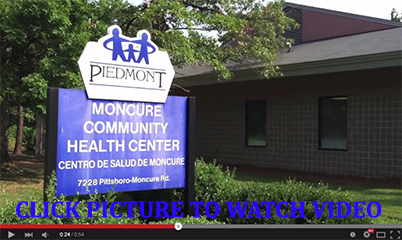 Video Cover for Moncure