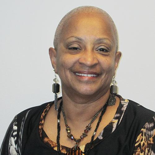 Roz Freeman