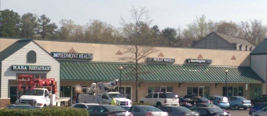Piedmont Health Opens 10th Center in the Heart of Chapel ...