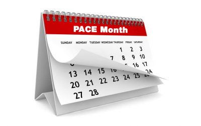 PACE month kicks off Friday