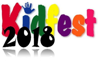 Community is welcome to attend KidsFest 2018
