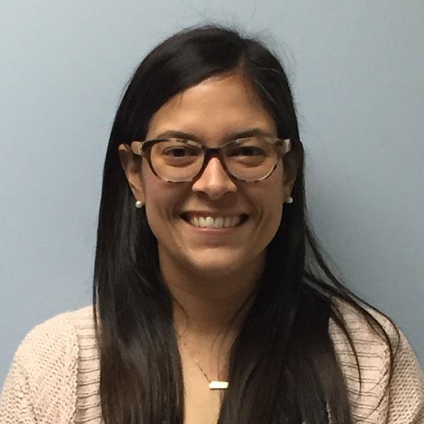 Sonia Echevarria, MA, LPC-A