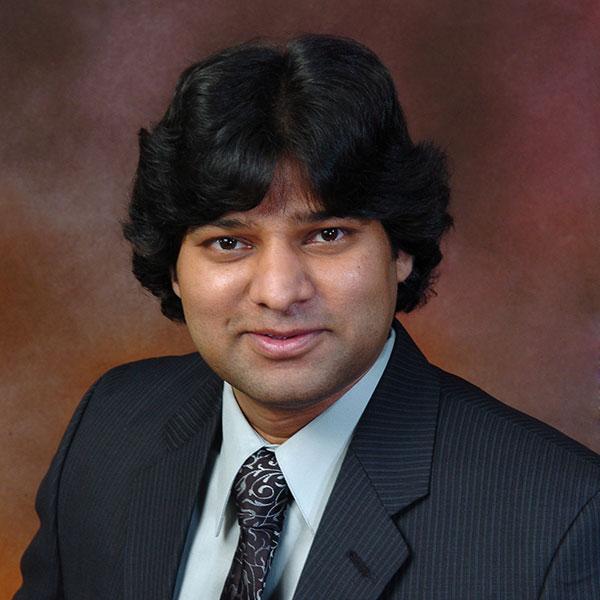 Saini R. Kundapati, MD, MPH, PCMH CCE