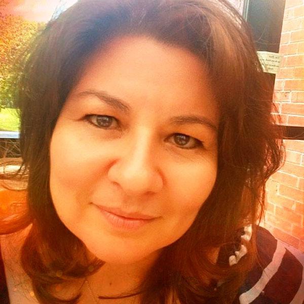 Rocio Saenz-Vega
