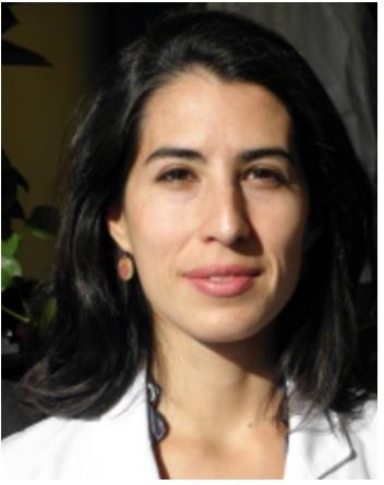Maria Gabriella Castro, MD