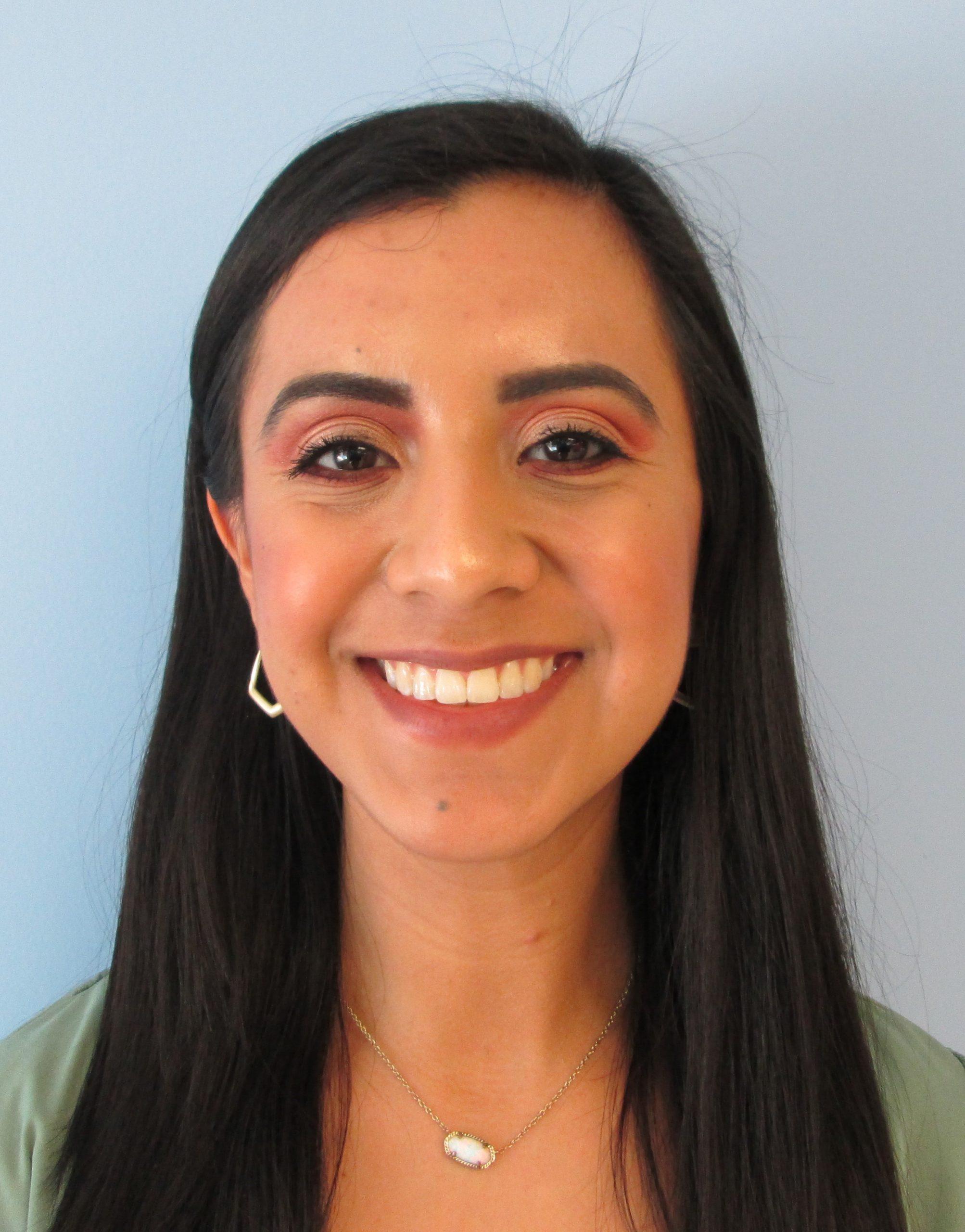 Bianca Betancourt, MS, RD, LDN