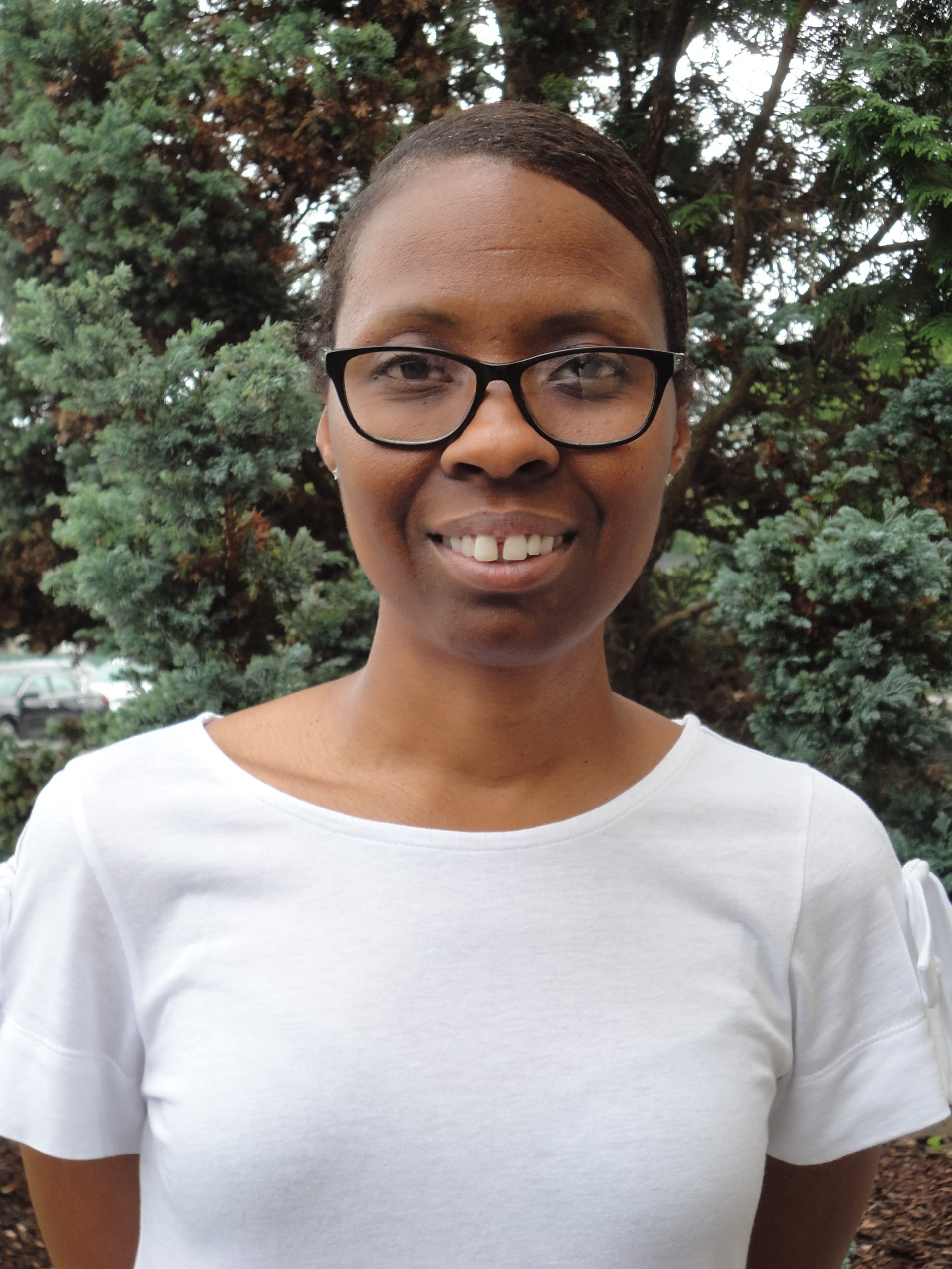 Natashia Wiley, LCSW-A